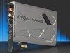Nu Audio : une carte son PCIe pour joueurs chez EVGA, avec ampli-op échangeables