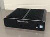 Aurora de PCSpecialist : un Core i5-8400 à six cœurs dans un mini PC passif