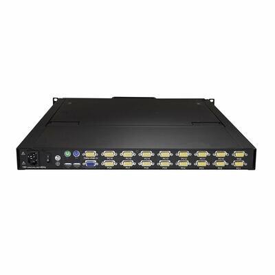 Console KVM StarTech