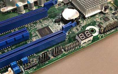 ASRock Rack X470D4U