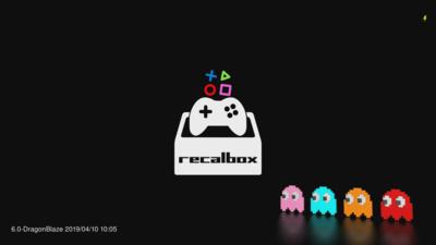 Recalbox 6.0