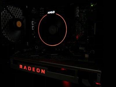 Station de travail compacte AMD