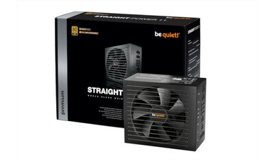 BeQuiet! Straight Power11 550 watts