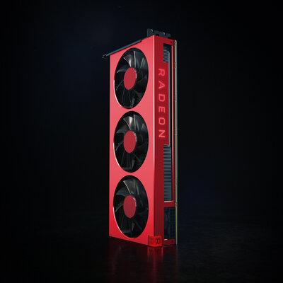 AMD 50 ans