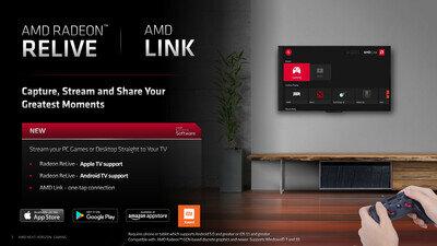 AMD Navi Radeon RX 5700 XT Pilotes