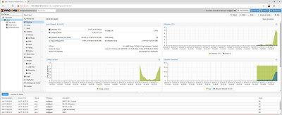 AMD Ryzen 7 3700X Proxmox