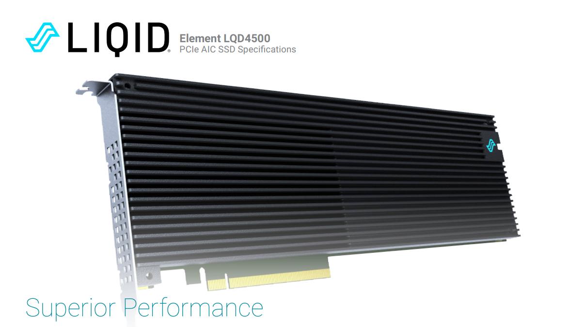 Liqid LQD4500