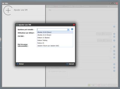 Freebox OS 4.1 Delta VM