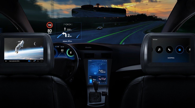 Exynos Auto Samsung