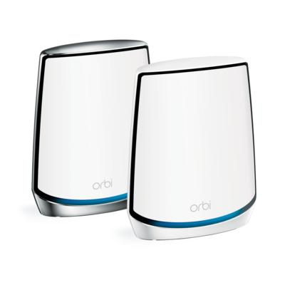 Orbi AX Mesh Wi-Fi