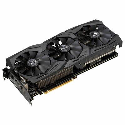 GeForce RTX 2060 ASUS ROG Strix