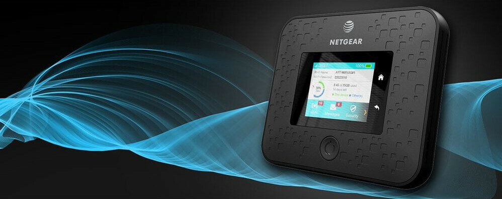 Netgear Nighthawk 5G Mobile