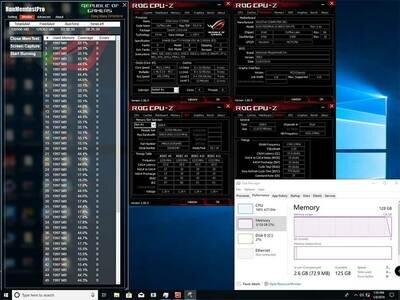 ASUS 32 Go DDR4 Z390