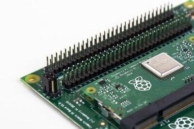 Compute Module IO Board 3+