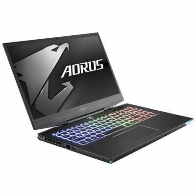 Aorus 15