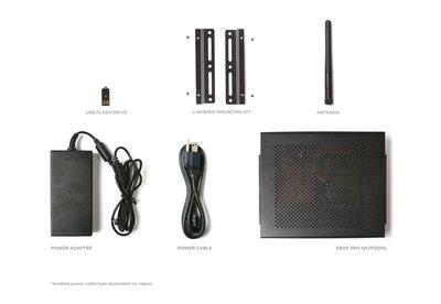 Zotac Pro QK7P3000