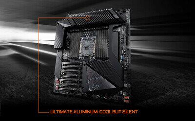 Gigabyte C621 Aorus Xtreme Xeon W-3175X