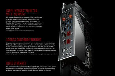 ASUS ROG Dominus Extreme C621 Xeon W-3175X