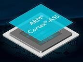 ARM annonce ses coeurs Cortex-A55 et A75 avec DynamIQ, un GPU Mali-G72 (Bifrost)
