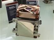 Noctua : un ventilateur A-Series de nouvelle génération, des ventirads pour tous les goûts