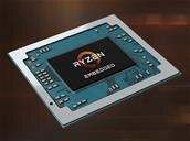 AMD Ryzen V1000 : Bleujour va proposer des mini PC avec ces APU, et deux ports réseau 10 GbE