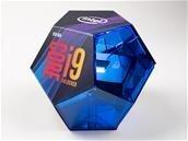 Intel annonce six processeurs Coffee Lake Refresh (14 nm), certains sans partie graphique
