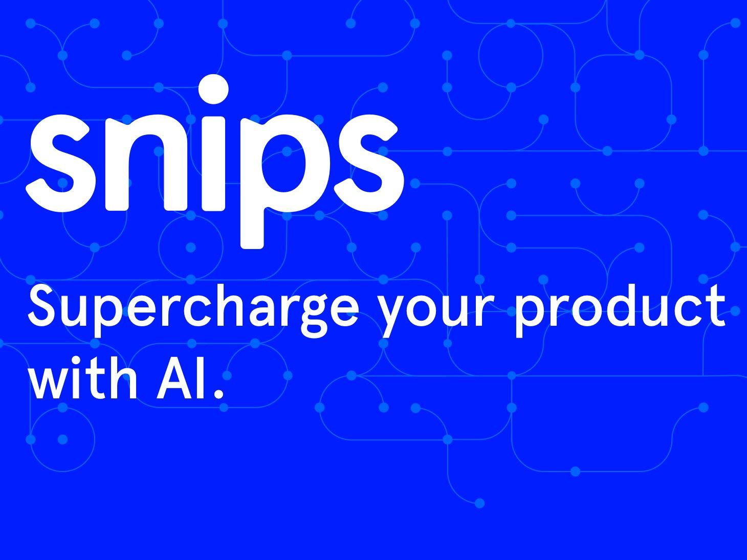 On a installé Snips, l'assistant vocal respectueux de votre vie privée, sur un Raspberry Pi