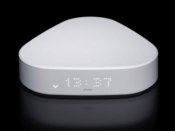 Freebox Delta Server : intégration de quatre HDD, mise à jour de la mémoire et surprise sur le Wi-Fi