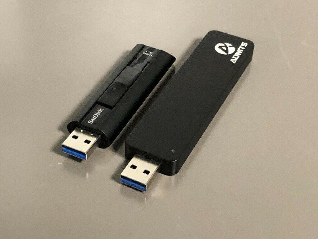 Marre des clés USB lentes et de trop faibles capacités ? Fabriquez la vôtre