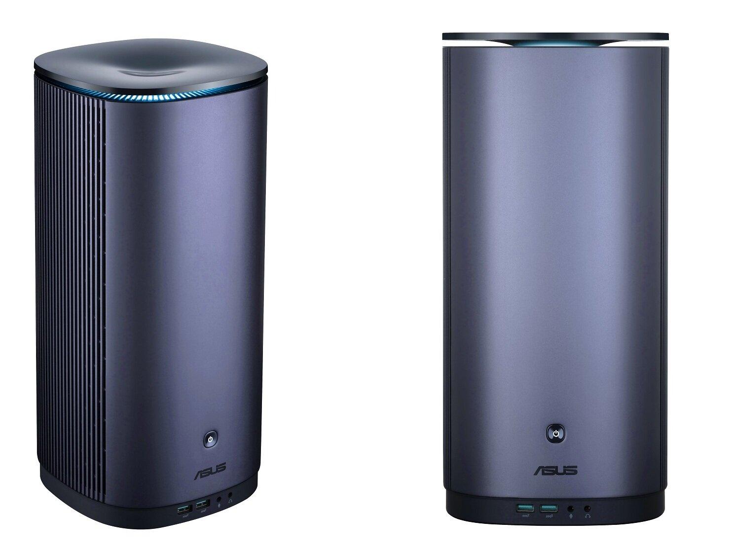 ASUS ProArt PA90 : un « mini PC » avec Quadro, Core de 9ème génération et Thunderbolt 3