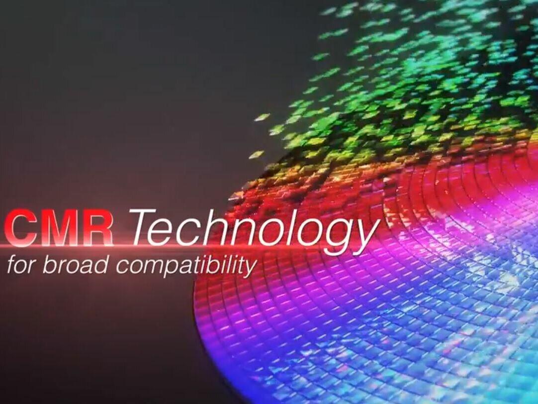 """MG08 : Toshiba annonce le premier disque dur CMR de 3,5"""" avec une capacité de 16 To"""
