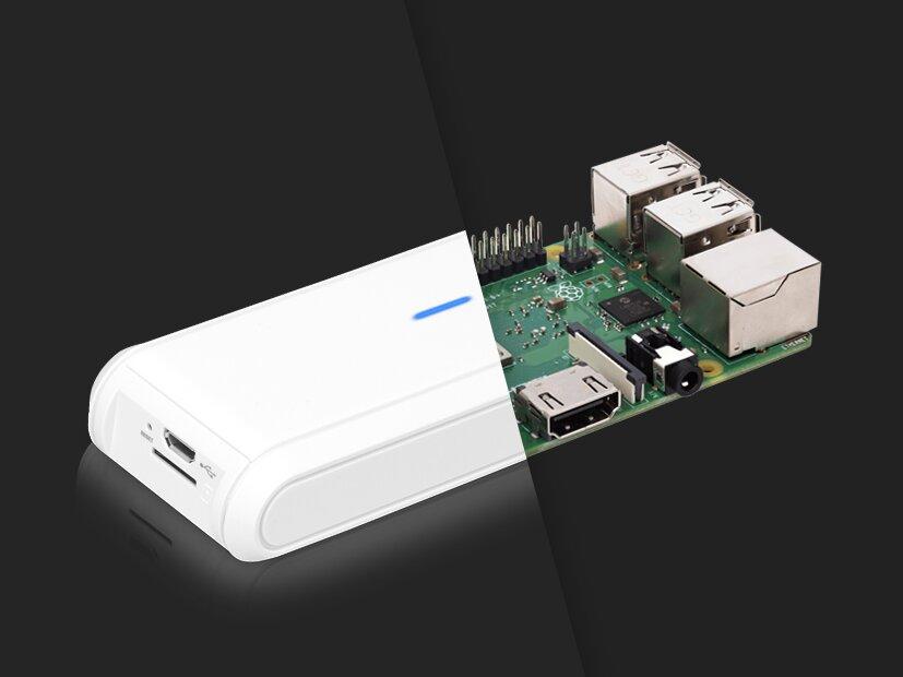 UniFi Controller d'Ubiquiti : utilisez un Raspberry Pi comme une Cloud Key