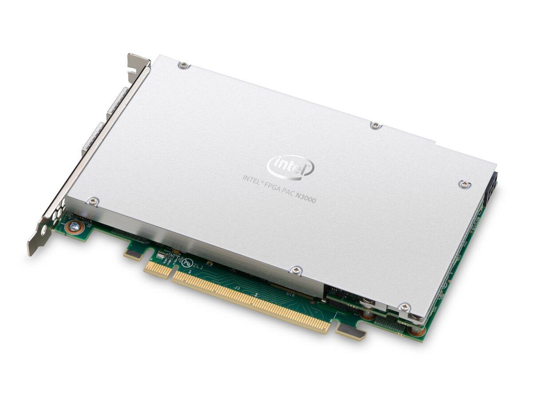 Intel annonce Hewitt Lake et une carte FPGA N3000, le modem 5G XMM 8160 début 2020