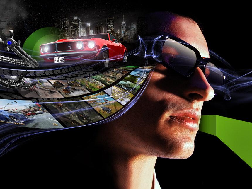 NVIDIA met fin au support de 3D Vision dans ses pilotes