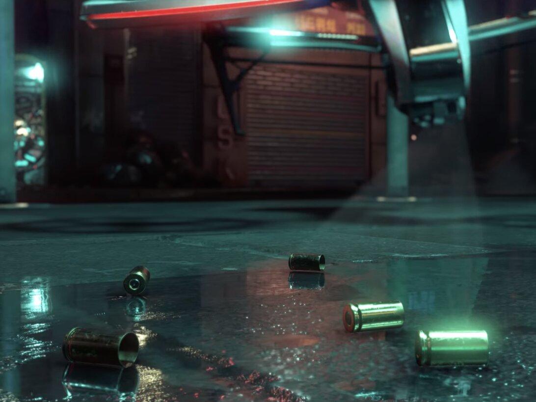 Neon Noir : Crytek promet un support généralisé du ray tracing, démonstration à l'appui