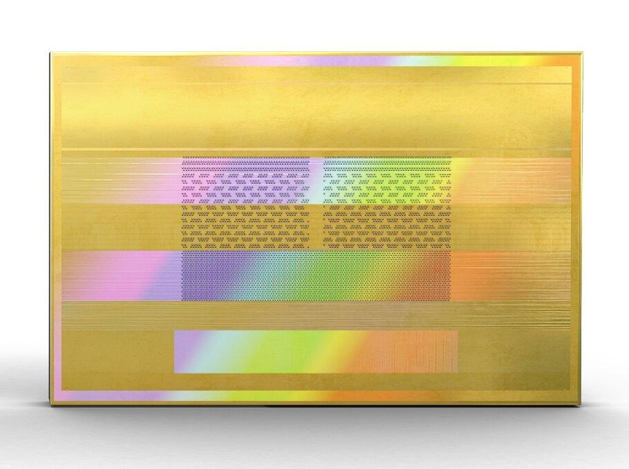 Puces mémoires Samsung : HBM2E Flashbolt jusqu'à 410 Go/s, DDR4 troisième génération