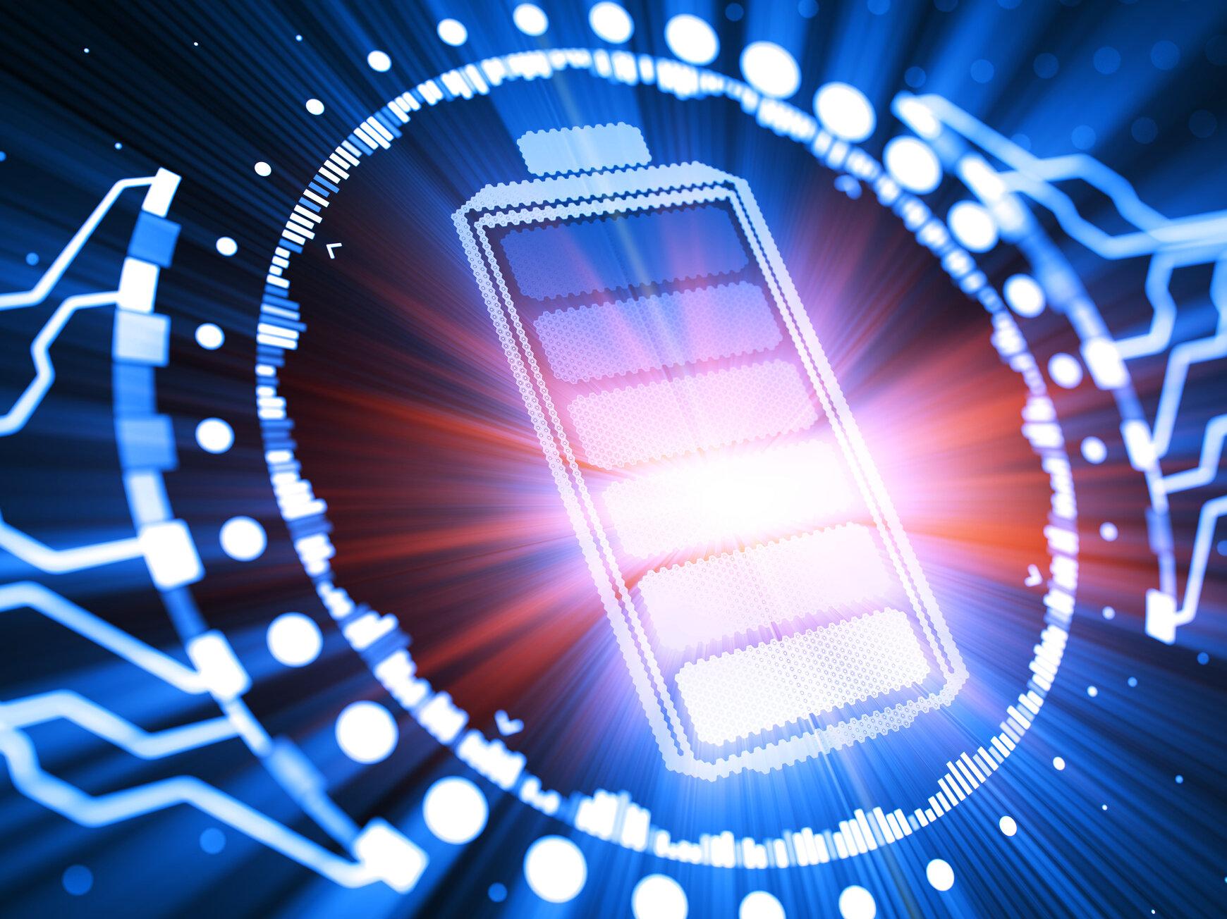 Vivo Super FlashCharge (120 w) : recharger une batterie de 4 000 mAh en 13 minutes