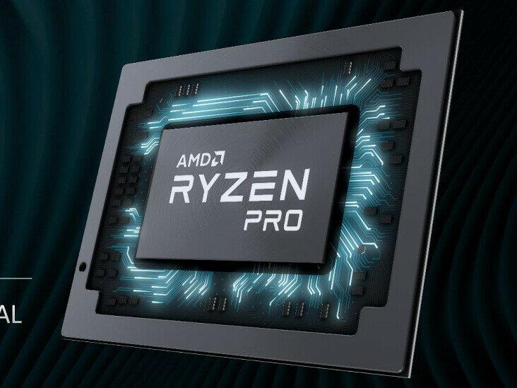 AMD dévoile ses Athlon et Ryzen Pro Mobile « nouvelle génération »