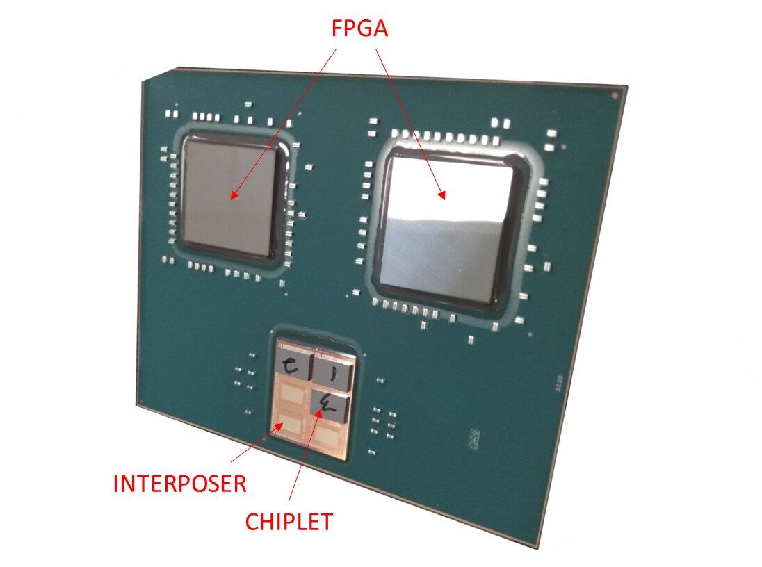 ExaNoDe : le prototype de processeur de calcul exascale européen est en phase finale d'intégration