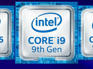 Coffee Lake Refresh : Intel décline son offre desktop (à la baisse) et mobile (à la hausse)