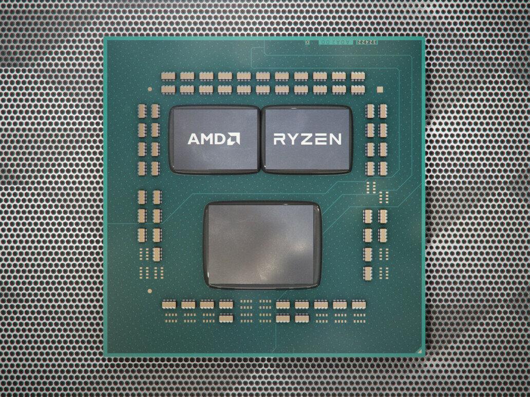 Processeurs Ryzen de 3ème génération : les stocks d'AMD n'étaient pas prêts