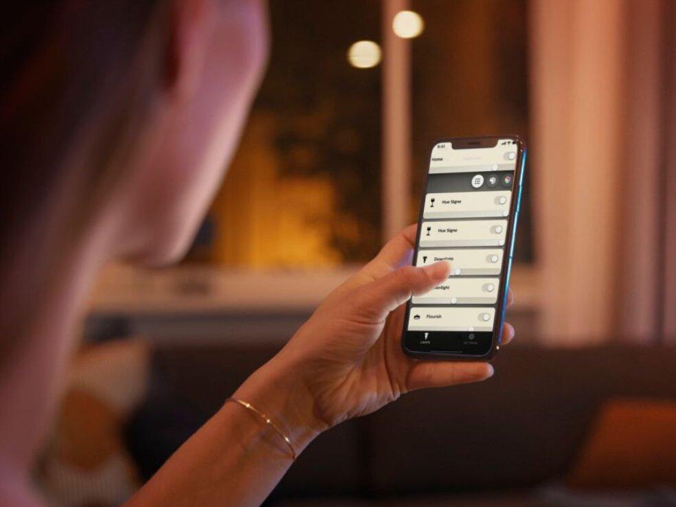 Les ampoules connectées Philips Hue passent au Bluetooth (en plus de ZigBee), pour le même prix
