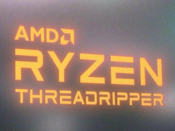Ryzen Threadripper de 3e génération : nouveau socket sTRX4, l'incompatibilité semble se confirmer