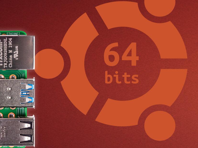 Ubuntu et Raspberry Pi 4 : Canonical dévoile sa feuille de route