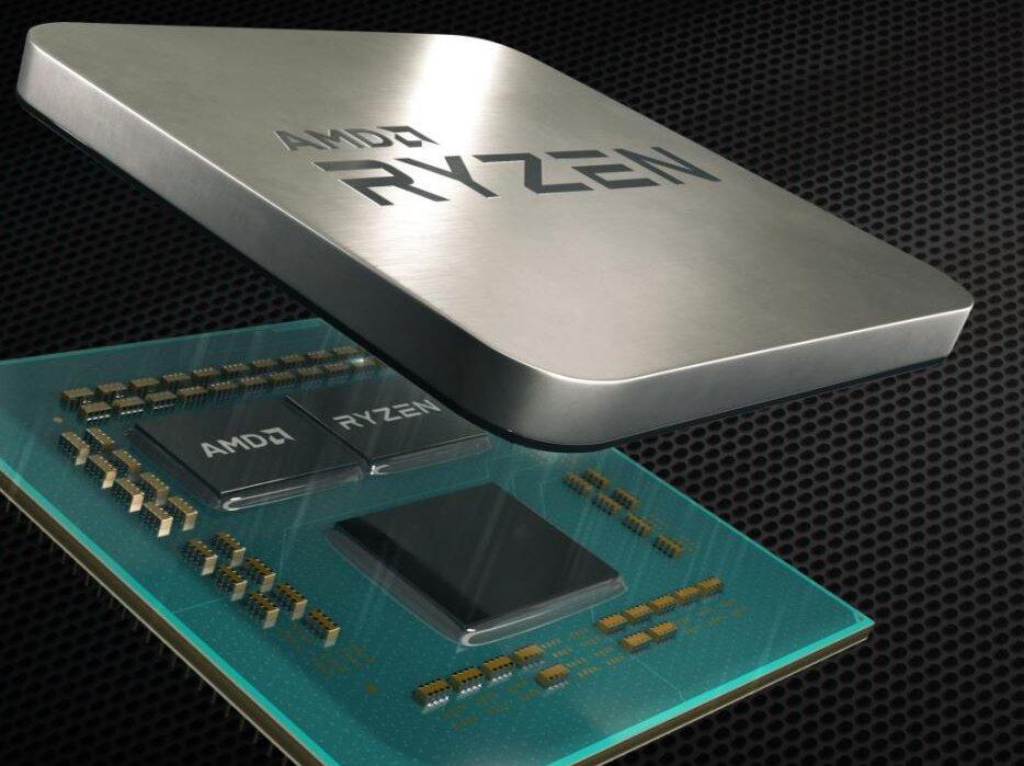 Le Ryzen 9 3950X nécessitera une carte mère avec l'AGESA 1.0.0.4 Patch B