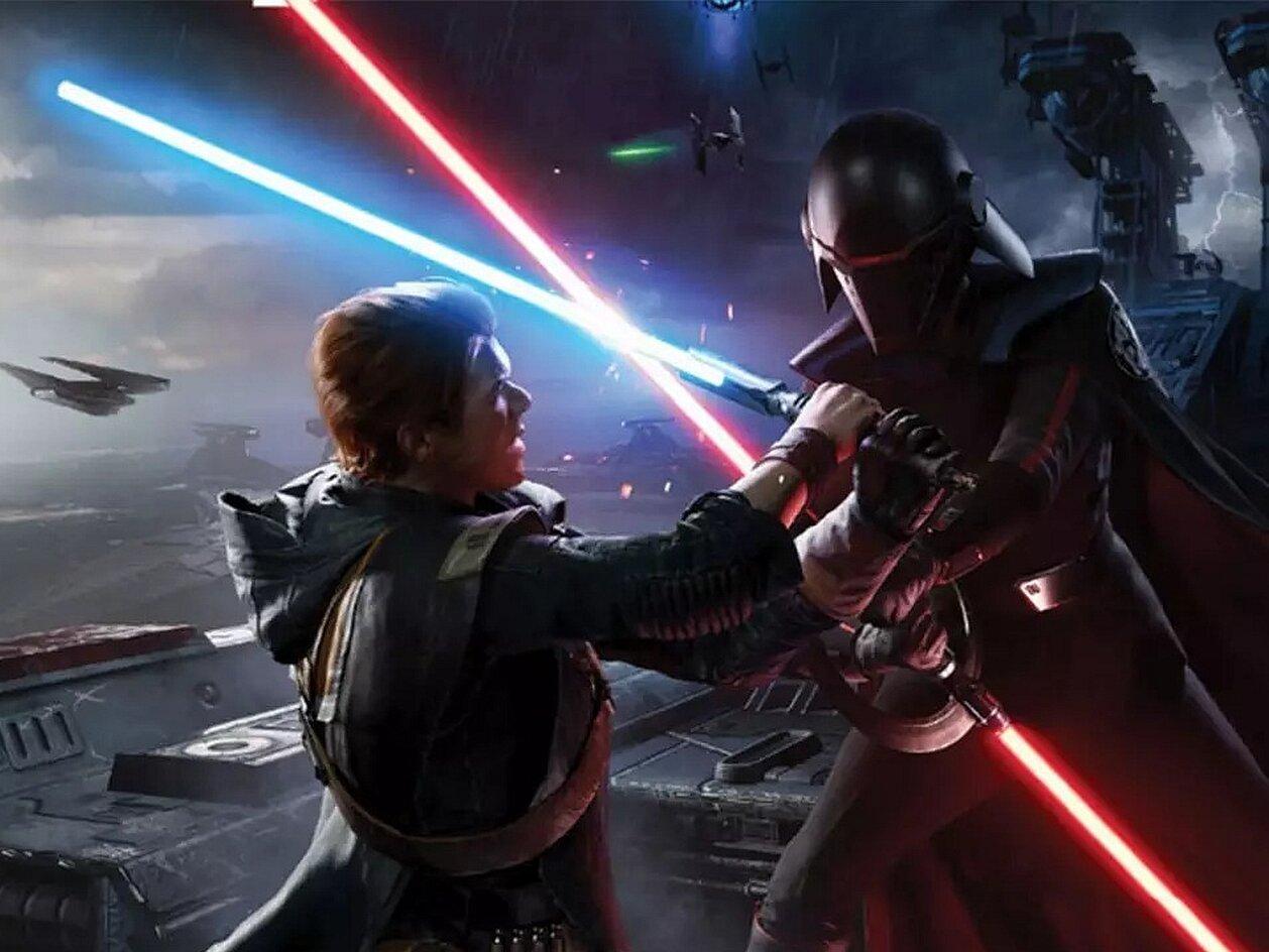 Star Wars Jedi : Fallen Order, les pilotes d'AMD et NVIDIA sont parés