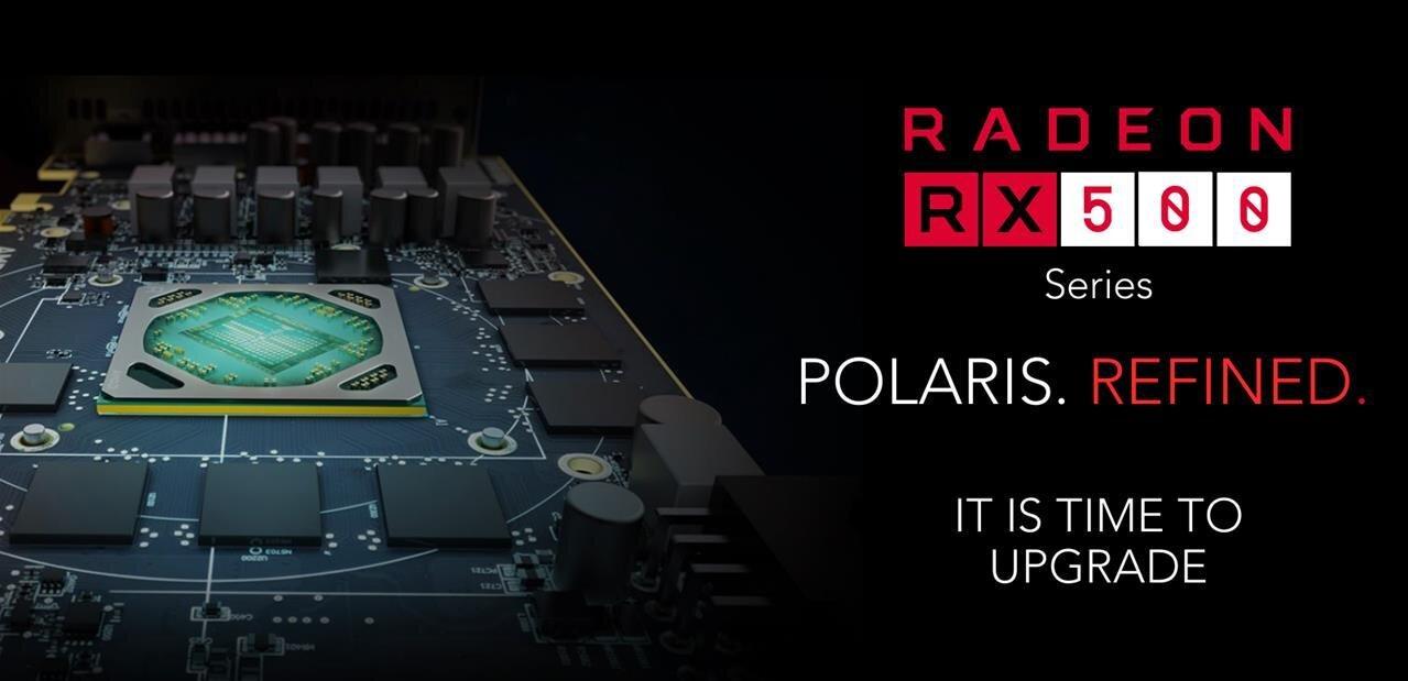 AMD pourrait baisser ses Radeon RX 590, la RX 580 déjà sous les 200 euros