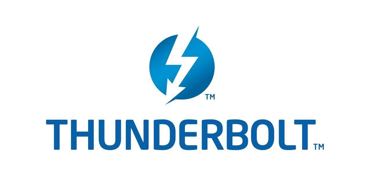 Intel veut généraliser Thunderbolt 3 : fin des royalties, ouverture à tous et intégration aux CPU