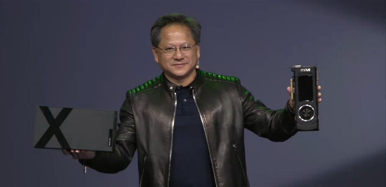 Selon Jon Peddie Research, NVIDIA détient plus de 80 % du marché des cartes graphiques