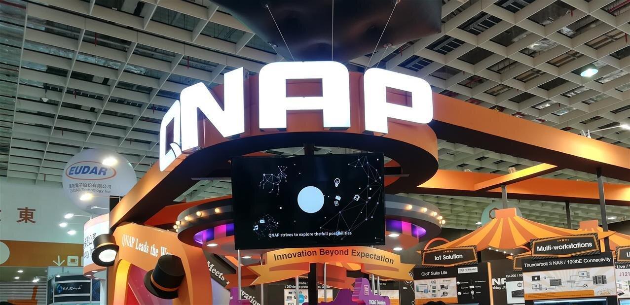 QNAP dégaine les NAS TS-x77 avec un CPU Ryzen, le RAID 50/60 arrive, Qtier s'améliore